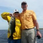 Tom Smith Orlando Fishing Trip